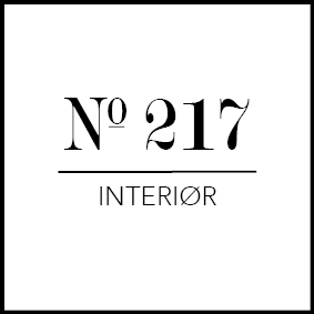 No217 Interiør