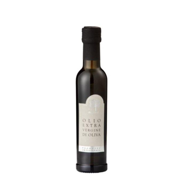 Økologisk ekstra jomfru olivenolie - 0,25 liter